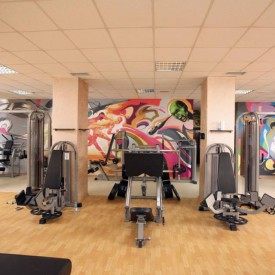 Photo Health Club